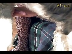 Housewife Raped By Dog (part 7)