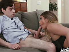 Momishorny Brooklyn Chase Brooklyn Chase Fucks Her Stepson