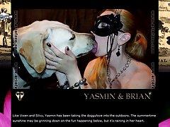 Yasmin Kiss It Better (part 4)